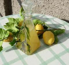Рецепты: Лимончелло