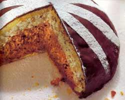 Куполообразный торт